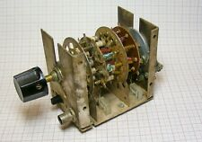 Rotary switch 10-way to OLD instrument vintage [0CM]