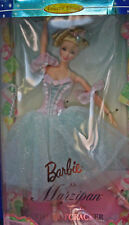 Barbie as Marzipan in the Nutcracker 1998 Classic Ballet NIB Collectible