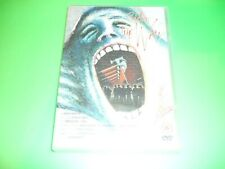 DVD       PINK FLOYD  THE WALL    neuf