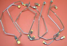 NEW Diesel Injection Lines 6.5L 94 - 02 GMC / Chevy