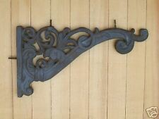 MENSOLA DECORATIVA  cast Iron brackets