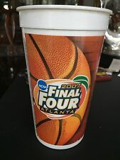 20007 NCAA FINAL FOUR BASKETBALL GEORGETOWN FLORIDA OHIO STATE UCLA CUP