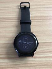 Garmin Vivoactive 3 Music GPS Smartwatch - Black / Gunmetal(Verizon)