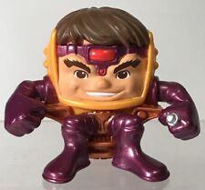 "Marvel Superhero Squad MODOK 2"" Figure AIM Wave 17 M.O.D.O.K. Iron Man Villain"