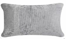 Flld Antique Work 30x50 Crushed Cushion