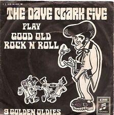 """7"""" Unique The Dave Clark Five Good Vieux Rock`n Roll 70`s EMI"""