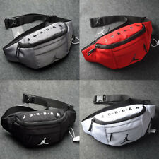 Men's Sport Outing Waist Bag Travel Bum Bag Phone Keys Coin Purse Crossbody Bag