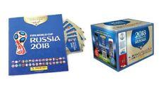 PANINI RUSSIA 2018 *** 25 CT *** STICKERS COUPE DU MONDE DE LA FIFA DE 201 A 400