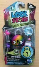 Hasbro Lock Stars- Rainbow Figure with Surprise  (Series 1)       FREE SHIPPING!