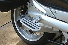 BMW R1200RT R1150RT R1100RT Passenger Floorboards lowered position