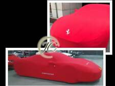 FERRARI 355 360 430 458 488 CALIFORNIA 599 612 FF F40 INDOOR OUTDOOR CAR COVER