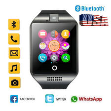 Wireless Bluetooth Smart Watch Sport Watch for Android Samsung S8 note 8 Phones