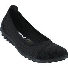 Women's Rock Spring Jump Black slip on shoe, Size 11, New in Box