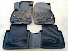 SALE HUSKY WEATHERBEATER FRONT & REAR BACK FLOOR LINERS 2017-up Honda CR-V