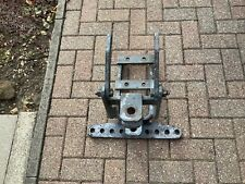 More details for grey ferguson tractor tow hitch