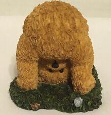 Boyds Bears. Bubba Bearstones. Bupkiss. 1/E #229765