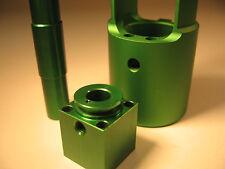Green AEN Anodizing Dye - 4 oz