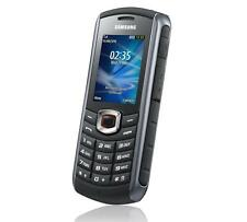 SAMSUNG B2710 SOLID IMMERSE - NEW CONDITION- UNLOCKED - 2MP CAM - IP67 CERTIFIED
