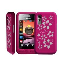 housse etui coque silicone pour Samsung Player One s5230