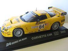 Corvette C5 R n°64 le Mans 2002