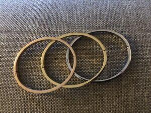 Luxus Love Armband Bracelet Schraube Gold Rosegold Silber Armreif