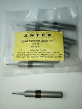 ONE New Antex Soldering Iron Tip 56 to Fit Vintage X25 Watt Irons