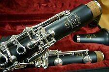 Professional C Clarinets