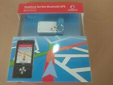 Receptor GPS bluetooth antena GPS marca Vodafone ideal combinar con PDA o tablet