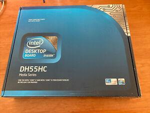 Intel Basic Desktop Board DH55HC