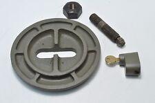 Dodge WC Spare wheel Lock Set G502 G507 WW2