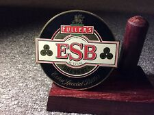 Fullers Esb Draught Extra Special Bitter Metal Beer Clip