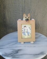 Akita Dog Picture Photo Frame