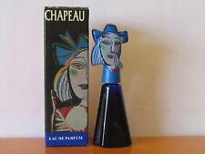Chapeau Bleu Perfume for Women 0.17 fl.oz Eau De Parfum Miniature Splash