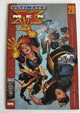 X-MEN (ULTIMATE) - 28 -COLLECTOR EDITION- MARVEL FRANCE