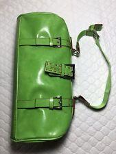 Matt & Nat Vegan Green Handbag
