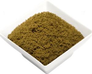 Lemon Myrtle leaves Ground - 100% Australian native spice, The Spice People