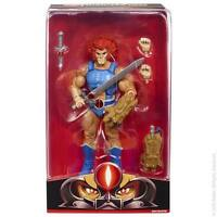 LION-O ThunderCats 2016 MATTEL Club Third Earth Thunder Cats NEU OVP VERFÜGBAR