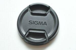 Sigma 49mm Front Lens Cap