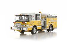 "Pierce Quantum Fire Engine Pumper ""KANEOHE HONOLULU HAWAII"" 1/50 TWH #081D-01178"
