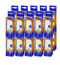 20 -pack ATTRALUX ESL E14 lámpara ahorro de energía sustituido 36w 380lm