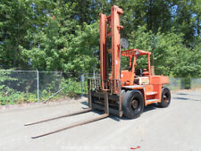 Komatsu Fd80H-5 Diesel 16,400 lbs Rough Terrain Forklift Ss Fp bidadoo -Repair