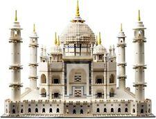 COMPLETED LEGO Expert 10256 Taj Mahal