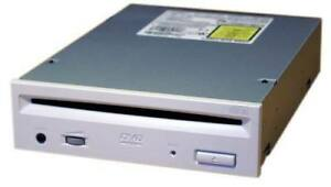 PIONEER DVD-121S 16X IDE Slot Load Internal DVD-ROM Drive - DVD-121SA - DVD121SA
