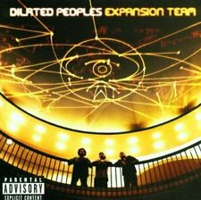 Dilated Peoples Expansion team (2001) [CD]