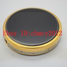 Full Touch LCD Screen Assembly+Frame For Motorola Moto 360 2nd Gen2 42mm (Gold)