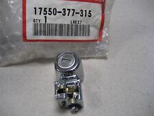 Honda CB350 CB400 CB550 CB750 Tankdeckel Arretierung 17550-377-315