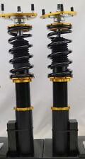 Holden VN-VP Commodore SYC Coilovers Front Only Fully Adjustable Coilover Kit