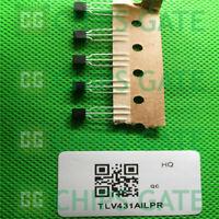 15PCS TLV431AILPR IC VREF SHUNT ADJ TO92-3 TI