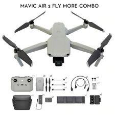 DJI Mavic Pro 2 Fly Drone With 34-Min Flight Time 4K Camera 10KM Video Transmiss