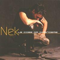 Nek Le cose da difendere (2002) [CD]